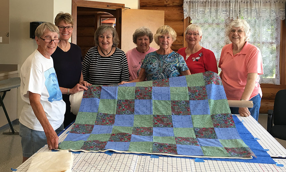 Birch Bay Quilters